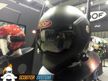 casque, casque modulable, Roof, Roof Boxer