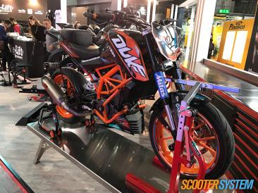 Bike Lift, KTM, KTM Duke, Rok Bagoros