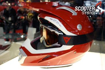 casque, casque cross, Dainese
