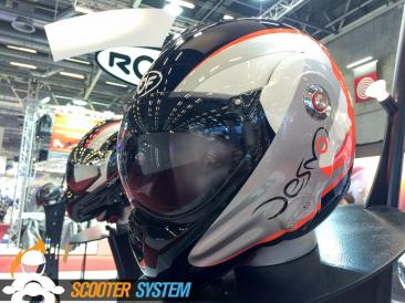 casque, casque modulable, Roof, Roof Desmo