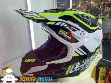 casque, casque cross, Leatt