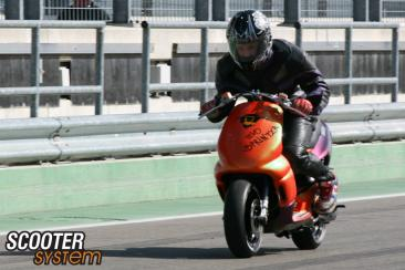 Scooter Weekend 2009