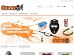 Site web Scoot85