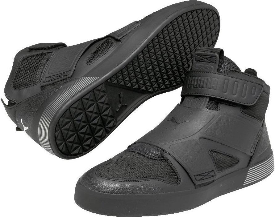 la chaussure puma