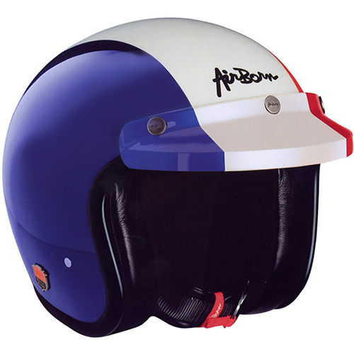 air born casque