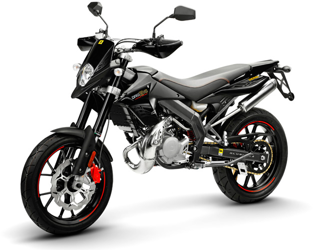 Derbi Senda DRD Evo Ltd 50