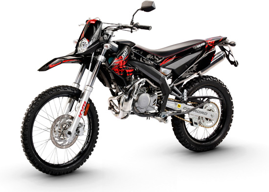 Derbi Senda DRD Racing R (Enduro)