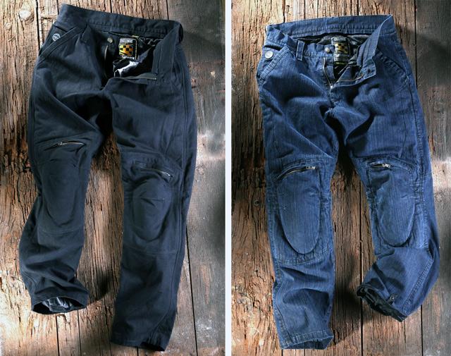 buying cheap for whole family hot products Des jeans renforcés pour la moto chez Helston's