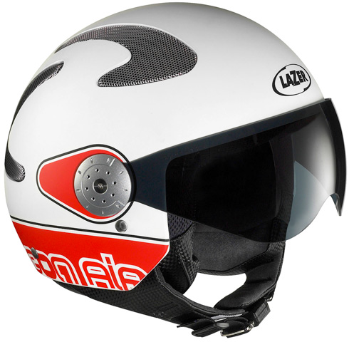 Casque jet Lazer Dragon Air