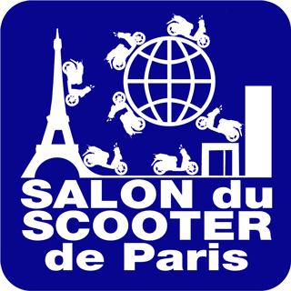 Salon du scooter de Paris