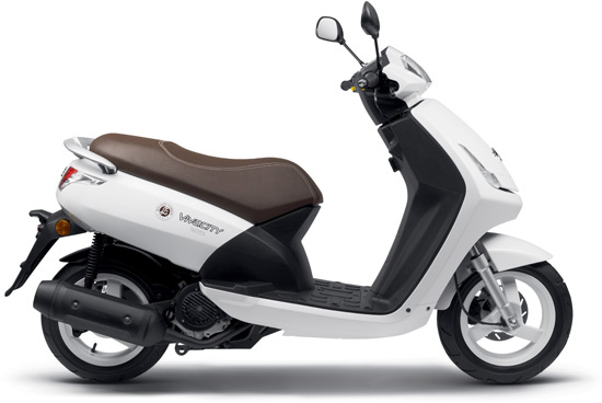 Scooter Peugeot New Vivacity 125 Roland Garros