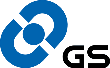 Logo GS Battery