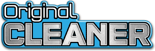 Logo Original Cleaner
