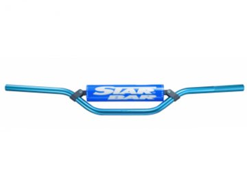 Guidon Star Bar MX / Enduro