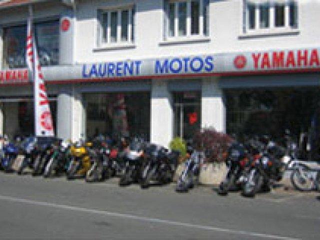Laurent Motos 3G, concessionnaire à Saint Priest (69800)