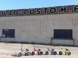 Concession Quad Custom