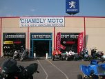 Concession Chambly Moto