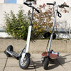 Essai MyWay Quick et Go-Ped I-Ped2