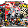 Les magazines scooter et cyclo
