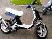 MBK Booster Spirit Full Nitro 59 de Same - 2