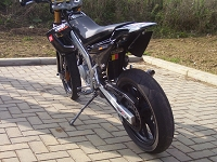 Derbi Supermotard Polini Evolution de Logi-log - 3
