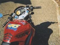 GILERA Dna Red Gore de Martial - 2