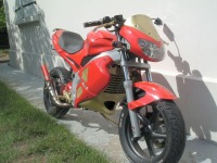 GILERA Dna Red Hebo Racing de SoadSugar - 2