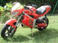 GILERA Dna Red Hebo Racing de SoadSugar - 5