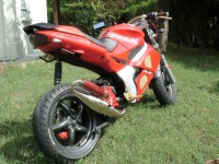GILERA Dna Red Hebo Racing de SoadSugar - 6