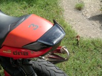 GILERA Dna Red Hebo Racing de SoadSugar - 7