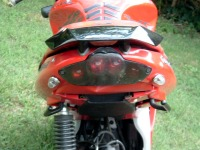 GILERA Dna Red Hebo Racing de SoadSugar - 9