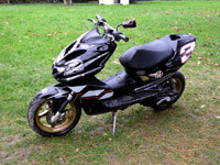 MBK Nitro Stage 6 Racer BCD de Styli971 - 1