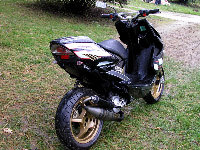 MBK Nitro Stage 6 Racer BCD de Styli971 - 2