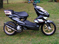 MBK Nitro Stage 6 Racer BCD de Styli971 - 4