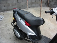 Piaggio NRG MC2 Red Sito Plus de Topher - 3