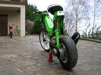 Prototype Green MHR Mob de Florent42 - 3