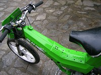 Prototype Green MHR Mob de Florent42 - 6