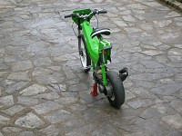 Prototype Green MHR Mob de Florent42 - 7