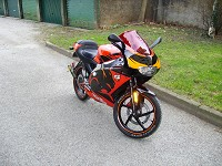 Aprilia RS Metrakit Pro Race de TOM#17 - 3