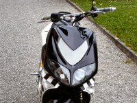 PEUGEOT Speedfight2 Black Luxury de Val - 2