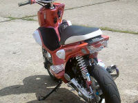 MBK Stunt Blood Racing de RH - 3