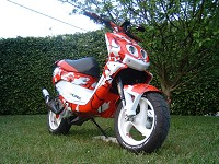 Peugeot TKR Stage6 SSP de Trekker Power - 1