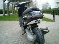 PIAGGIO Typhoon Black Power d'Eroan (Webmaster du site!) - 2