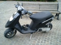 PIAGGIO Typhoon Black Power d'Eroan (Webmaster du site!) - 3