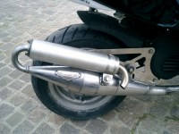 PIAGGIO Typhoon Black Power d'Eroan (Webmaster du site!) - 6