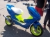 Yamaha Aerox Cool Due Plus de Jostunt