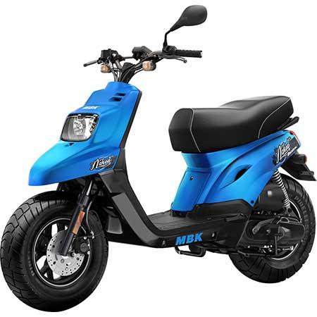 Acheter un scooter 50cc