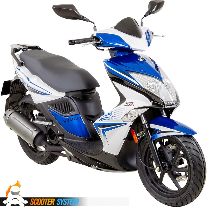 kymco super 8 50 2t guide d 39 achat scooter 50