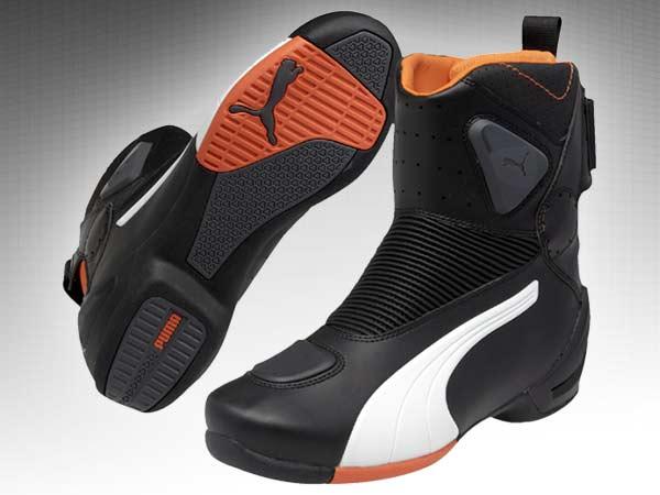 Puma : des demi-bottes pour protéger vos pieds