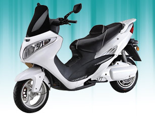 Electric'City, 2 Ventys et un futur Artelec 125